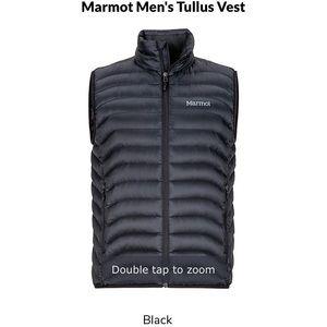 Marmot Tullus Vest - Medium